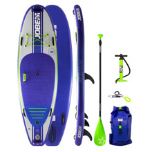 Picture of VENTA 9.6 INFLATABLE PADDLE BOARD PACKAGE