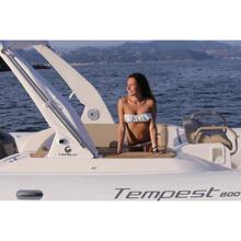 RIB - Top LINE - Tempest 800 Sun - Standart Görseli