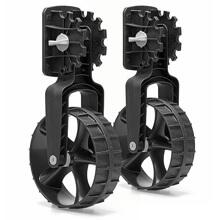 Bot Taşıma Tekerleği - Siyah