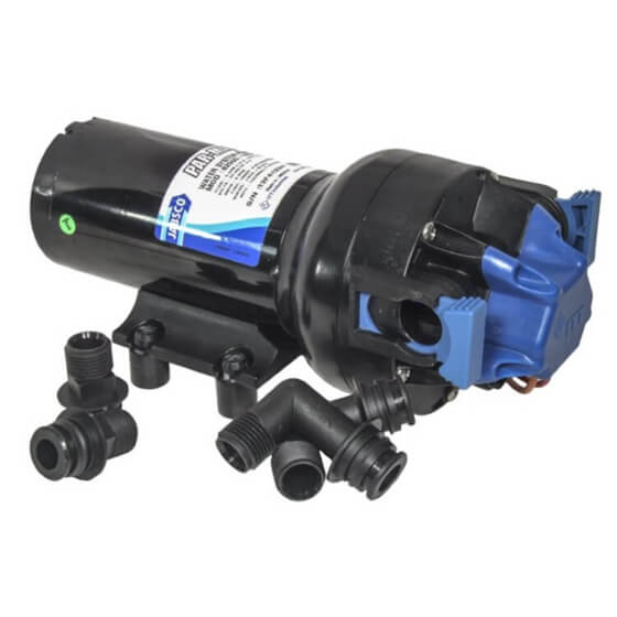 Hidrofor - Par Max  5 - 12V 19 L/DAK. Görseli