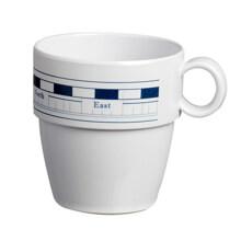 Mug - Mistral - 6'lı