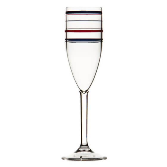 Şampanya Kadehi - Monaco - 6'lı Görseli