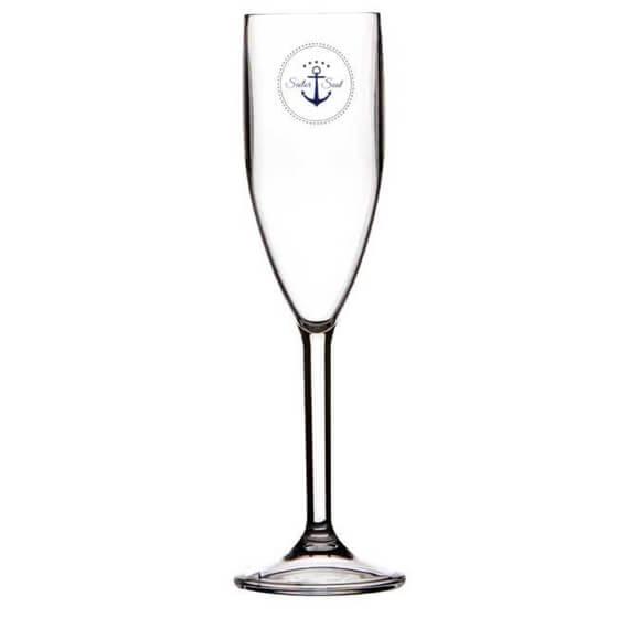 Şampanya Kadehi - Sailor Soul - 6'lı Görseli