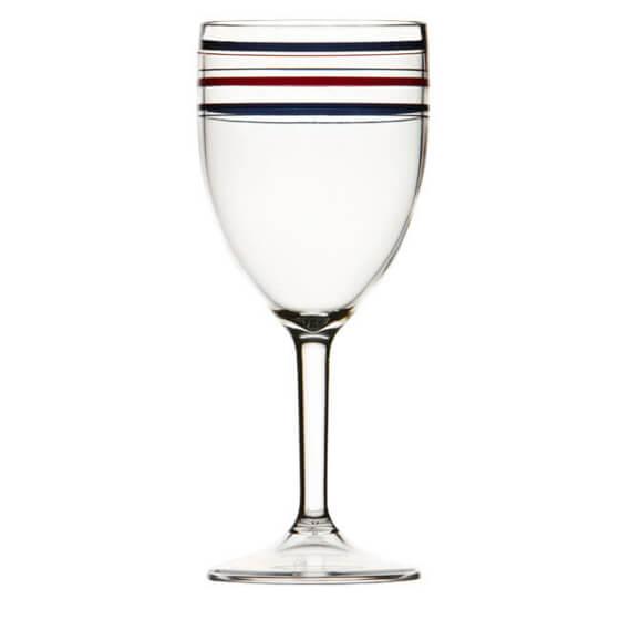 Şarap Kadehi - Monaco - 6'lı Görseli