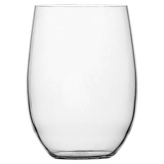 Su Bardağı - Şeffaf - Party - 6'lı Görseli