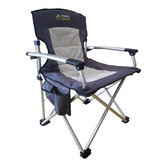 Sandalye - Katlanır - FreeCamp Diamond Görseli