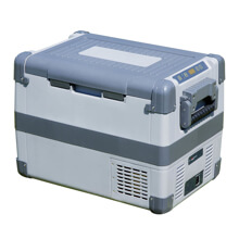 Picture of 35L PORTABLE DC COMPRESSOR FRIDGE FREEZER