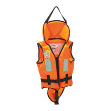 Picture of 100 NEWTON ZIPPER LIFE JACKET