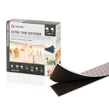 Picture of Velcro® Brand Extra Thin Fastener - 20mm x 5m