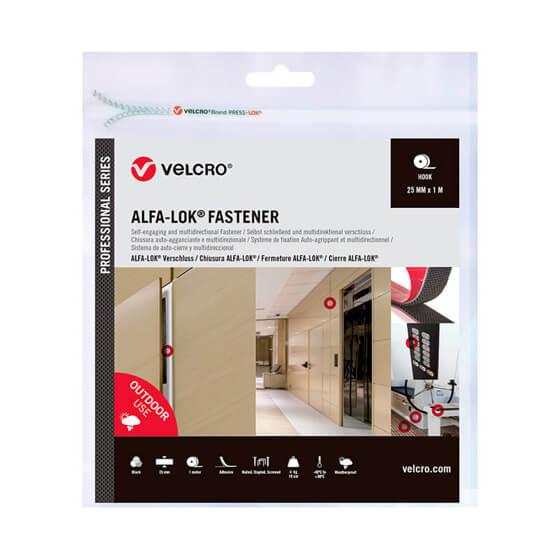 Velcro® Brand Alfa-Lok® Fastener Görseli