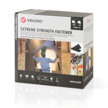 Velcro® Brand - Extreme Strength Fastener - 50mm x 5m - Siyah
