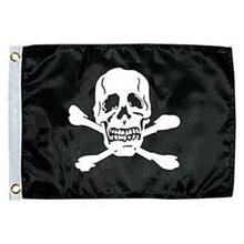 Korsan Bayrağı - 30 x 45cm