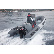 Picture of DF 50 ATL Outboard Motor - 4 Stroke - Long Shaft