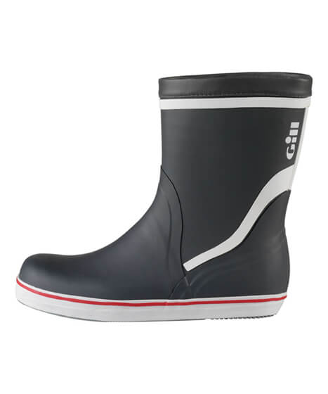 Picture of GILL SHORT BOOTS - Unisex - Carbon