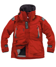 WOMENS OS2 JACKET - Kadın - Red