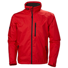 Picture of Ceket - Erkek - Crew Midlayer - Alert Red