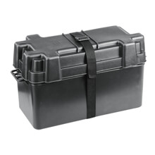 Picture of Battery Box Up To 120Ah
