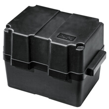 Picture of Battery Box Up To 80Ah