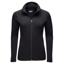 Ceket - B3 Jacket - Kadın - Black