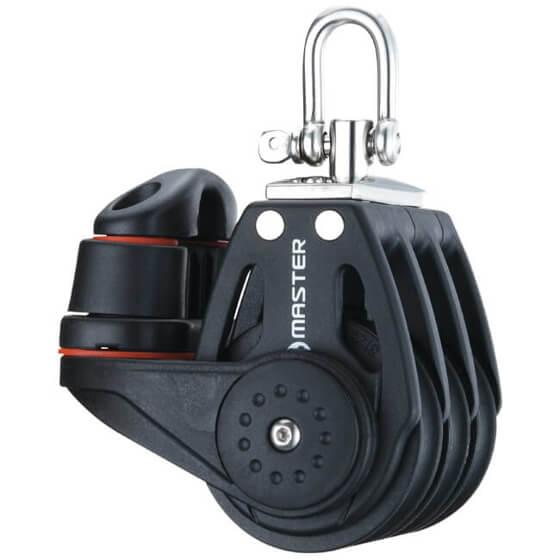 Makara - SB Winrider - Kompozit - 75mm - Üçlü - Cem Kilitli Görseli