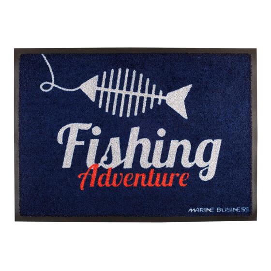 Paspas - Fishing - 70x50 cm Görseli