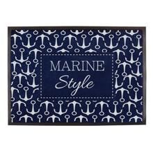 Paspas - Marine Style - 70x50 cm