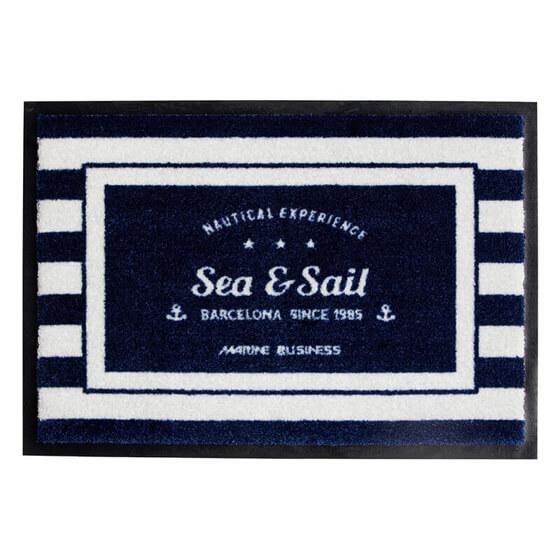 Paspas - Sea&Sail - 70x50 cm Görseli