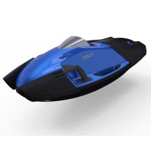 SeaDart Max - PACIFIC Blue Görseli
