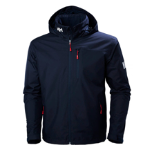 Picture of Ceket - Erkek - Crew Hooded MIDLAYER - Navy