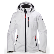 Picture of Ceket - Kadın - Crew Hooded MIDLAYER - WHITE