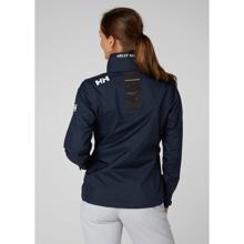 Ceket - Kadın - Crew Hooded MIDLAYER - Navy Görseli