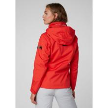 Ceket - Kadın - Crew Hooded MIDLAYER - Alert Red Görseli