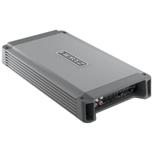 Picture of HCP 5MD MARINE 5 CHANNELS AMPLIFIER - 24V