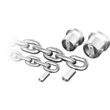 Picture of Anchor SWIVEL - Wedge - STAINLESS STEEL