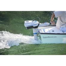Elektrikli Motor - SPIRIT 1.0 Plus - Shortshaft Outboard Görseli