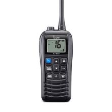 VHF El Telsizi - IC-M37