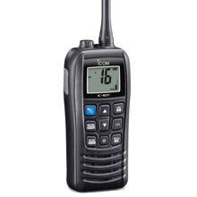 VHF El Telsizi - IC-M37 Görseli