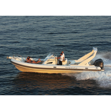 Picture of RIB - Top LINE - Tempest 1000 Sun - Standard