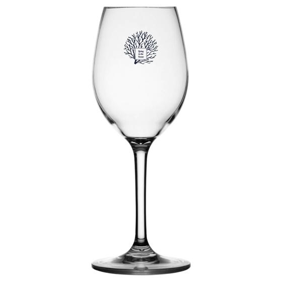 Şarap Kadehi Seti - Living - 6 Parça Görseli