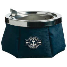 Picture of ASHTRAY WITH LID WINDPROOF – WELCOME BLUE