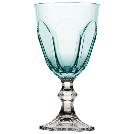 Şarap Kadehi - Harmony Aqua - 6 Parça Görseli