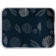 Picture of MELAMINE TRAY, LIVING