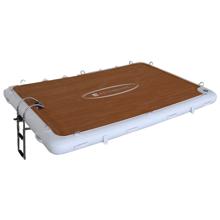 Şişme Platform - 250x160x15 cm