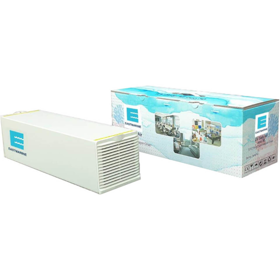 Picture of UV SAFE AIR Eco Hava Dezenfeksiyon Sistemi