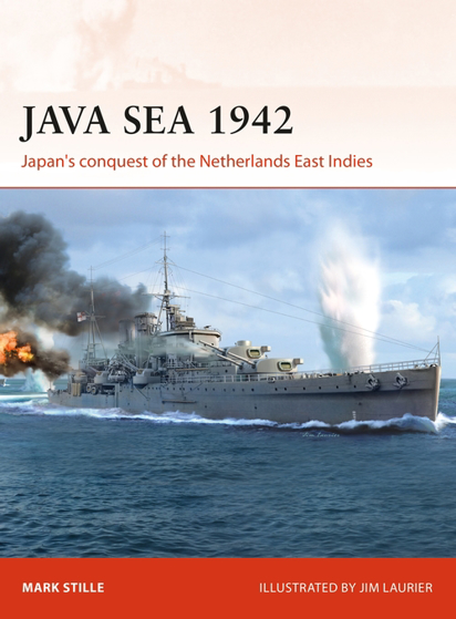 Java Sea 1942: Japan's conquest of the Netherlands East Indies Görseli
