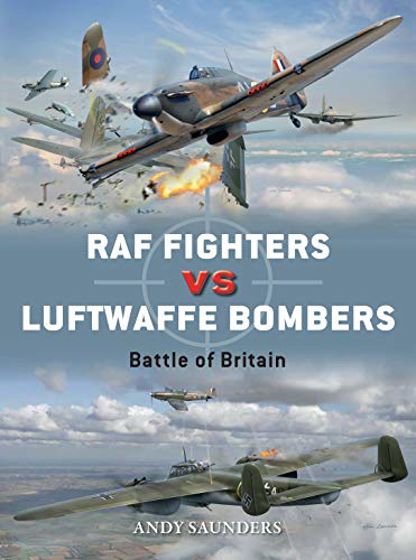 RAF Fighters vs Luftwaffe Bombers: Battle of Britain (Duel) Görseli