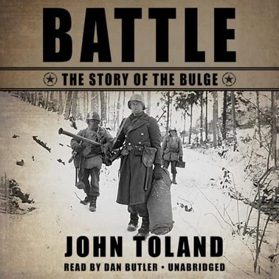 Battle: the Story of the Bulge Görseli