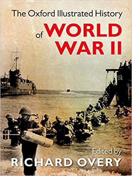 The Oxford Illustrated History of World War II Görseli