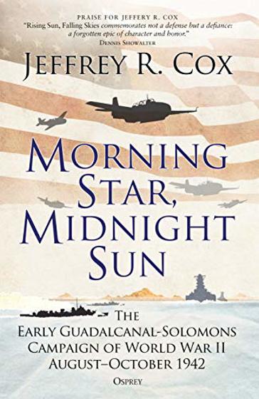 Morning Star, Midnight Sun: The Early Guadalcana Görseli