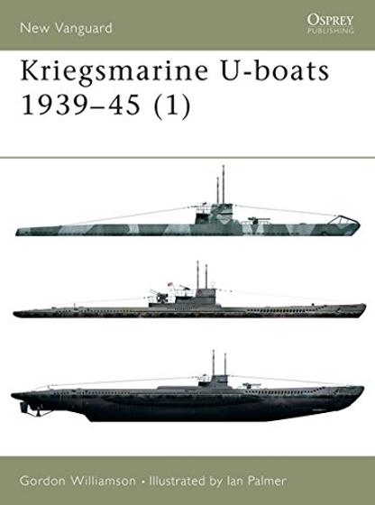 Kriegsmarine U-boats 1939–45 Görseli